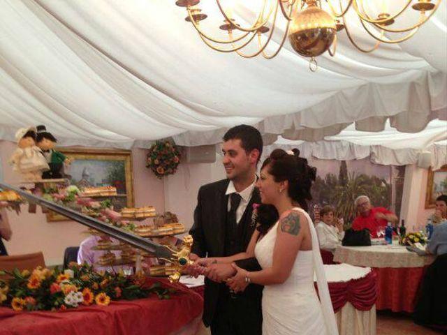 La boda de Olga y Dani en Rubi, Barcelona 14