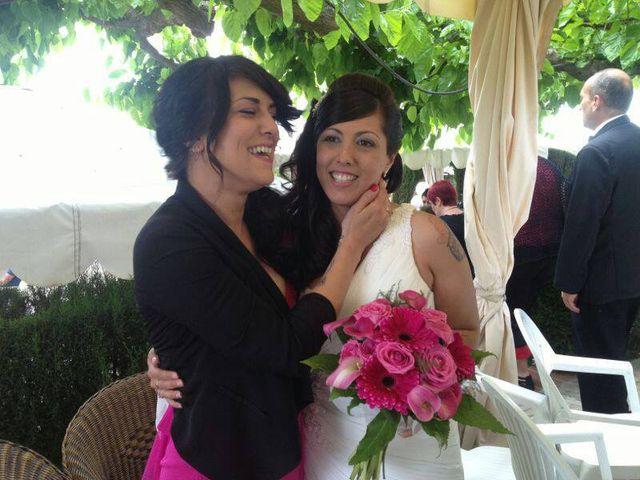 La boda de Olga y Dani en Rubi, Barcelona 17