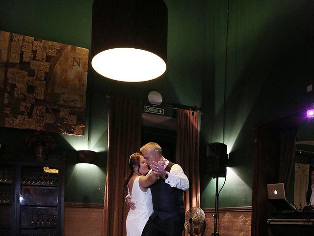 La boda de Víctor y Luz en Barcelona, Barcelona 5