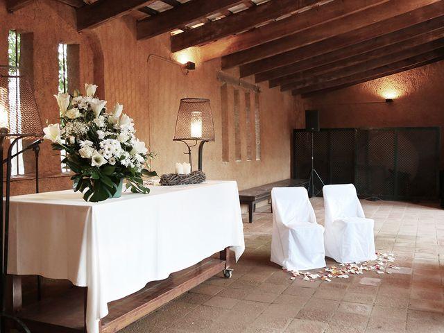 La boda de Víctor y Luz en Barcelona, Barcelona 7