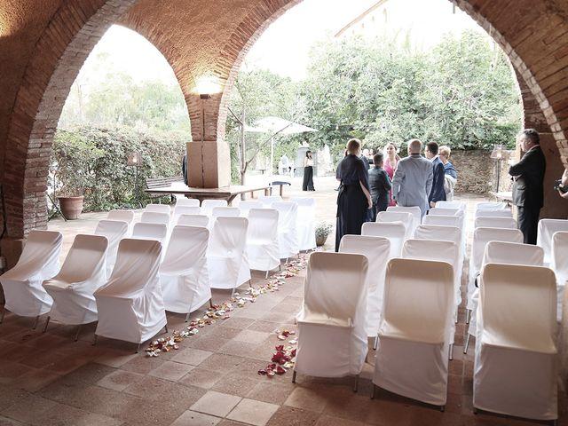 La boda de Víctor y Luz en Barcelona, Barcelona 8