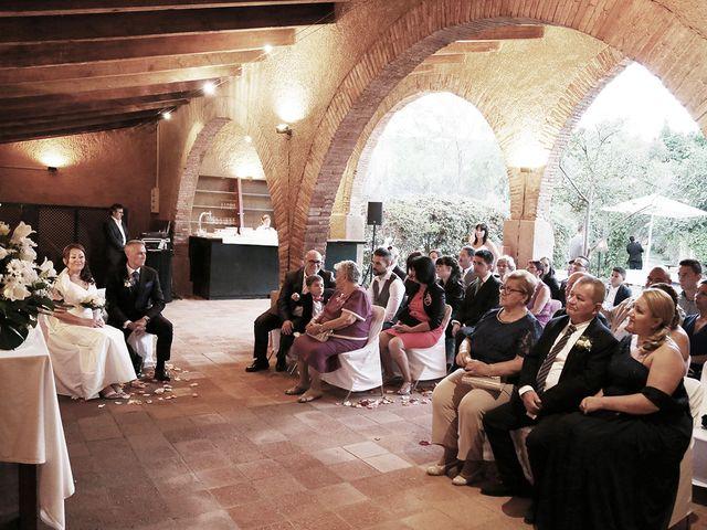 La boda de Víctor y Luz en Barcelona, Barcelona 12