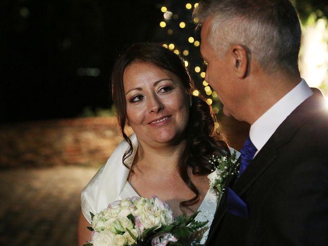La boda de Víctor y Luz en Barcelona, Barcelona 17