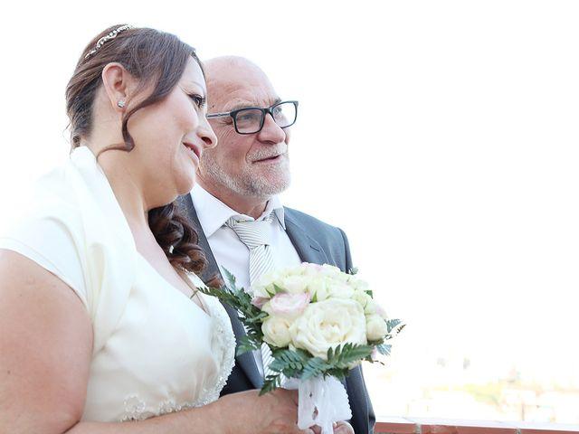 La boda de Víctor y Luz en Barcelona, Barcelona 20