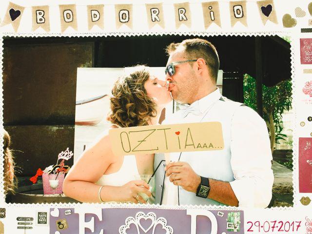 La boda de Dani y Estefania en San Fernando, Cádiz 15