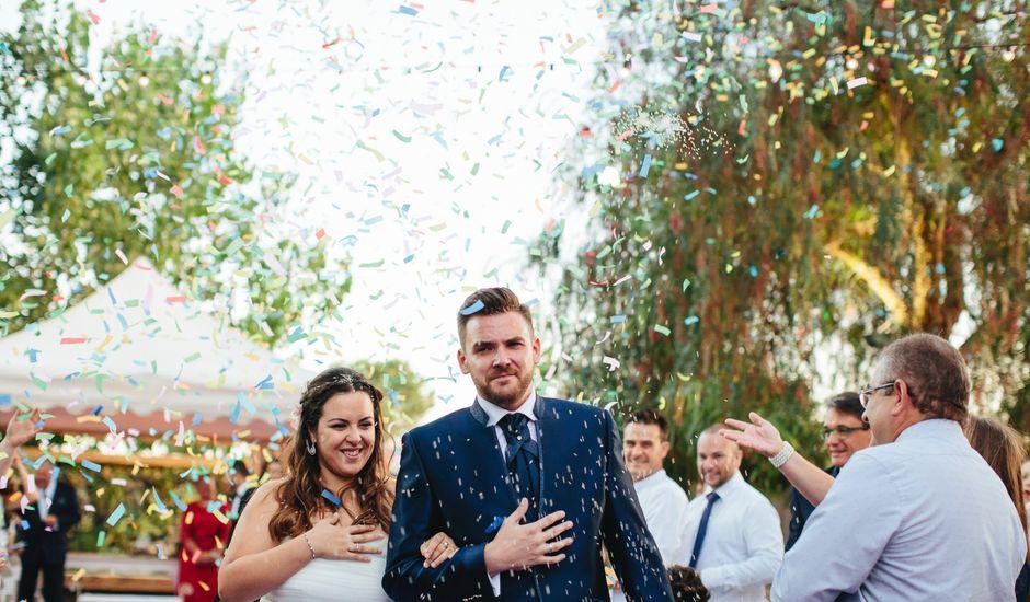La boda de Juanma y Yoly en Lorca, Murcia