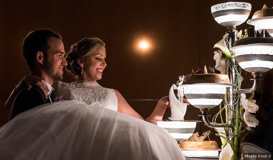 La boda de Juan y Arantxa en Sueca, Valencia