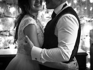 La boda de Melissa y Jonatan 1