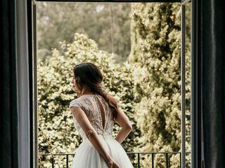 La boda de Melissa y Jonatan 3