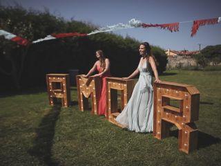 La boda de Ángela y Pedro 1