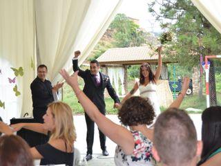 La boda de Raquel y Oscar 3