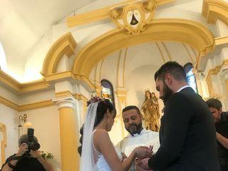 La boda de Irene y José Manuel 2