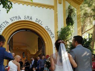La boda de Irene y José Manuel 3