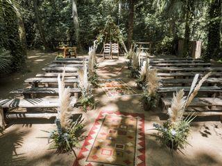 La boda de Fabiola y Jordi 3
