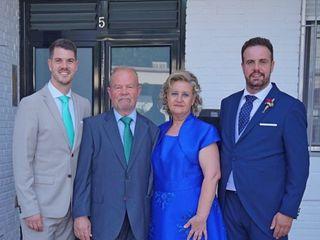 La boda de Rut y Dani 2
