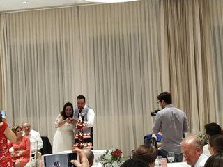La boda de Rut y Dani