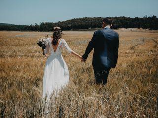 La boda de Cristina y Albert