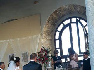 La boda de Juan Bautista y Elizabeth 2