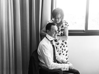 La boda de Silvia y Andy 2