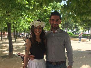 La boda de Sonia y Marcos