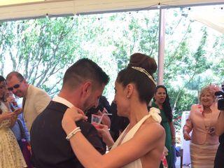 La boda de Sonia y Marcos  3