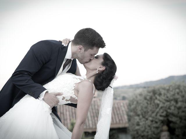La boda de Leticia y Pablo