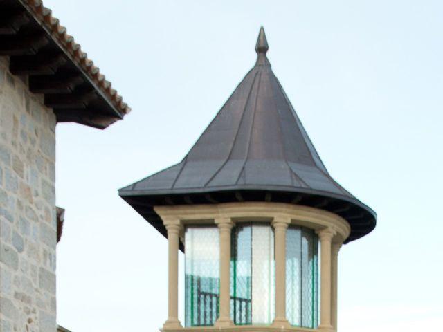 La boda de Pablo y Leticia en Mangiron, Madrid 26