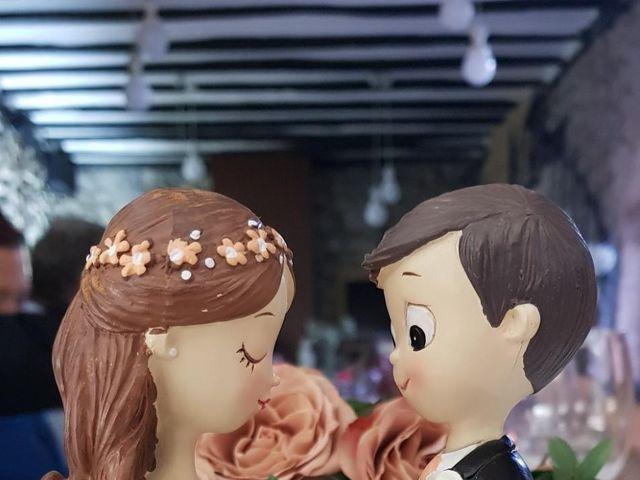 La boda de Rubén y Lorena en Hoz De Anero, Cantabria 3