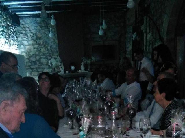 La boda de Rubén y Lorena en Hoz De Anero, Cantabria 7