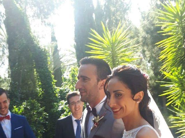 La boda de José Manuel y Irene en La Alberca, Murcia 3