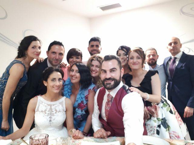 La boda de José Manuel y Irene en La Alberca, Murcia 5