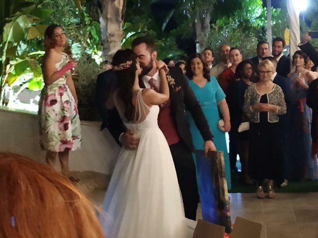 La boda de José Manuel y Irene en La Alberca, Murcia 6