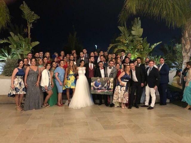 La boda de José Manuel y Irene en La Alberca, Murcia 7