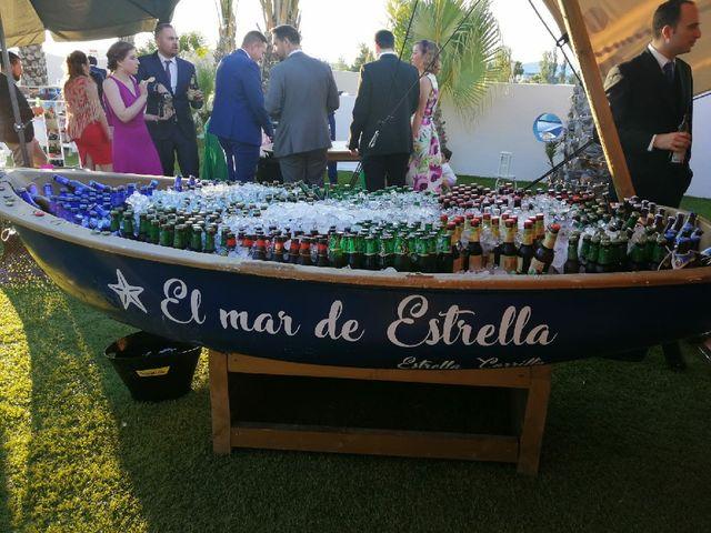 La boda de José Manuel y Irene en La Alberca, Murcia 9