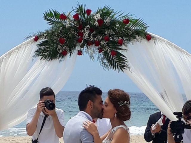 La boda de Angel y Marian en Aguamarga, Almería 3