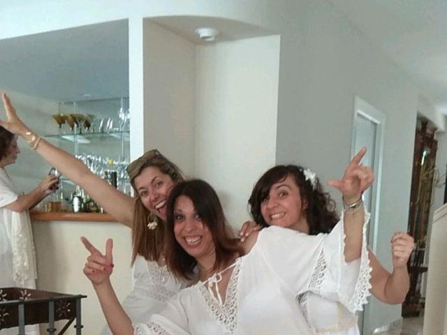 La boda de Angel y Marian en Aguamarga, Almería 4