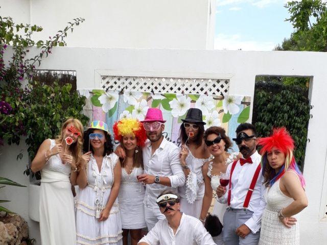 La boda de Angel y Marian en Aguamarga, Almería 5