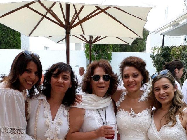 La boda de Angel y Marian en Aguamarga, Almería 10