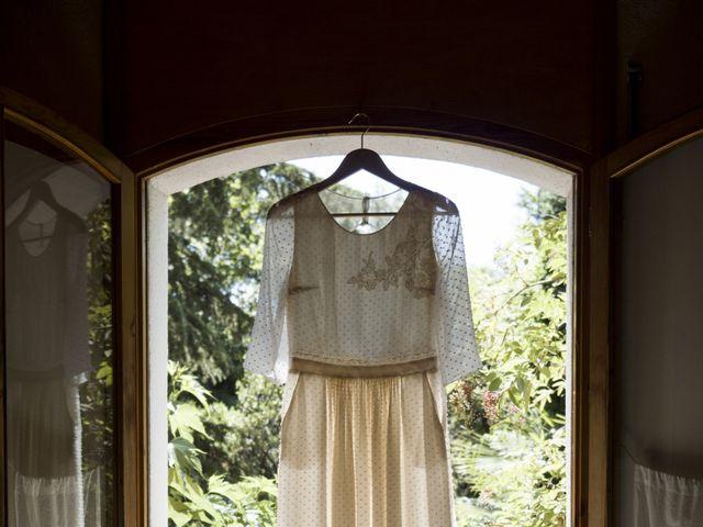 La boda de Jordi y Fabiola en Arbucies, Girona 12
