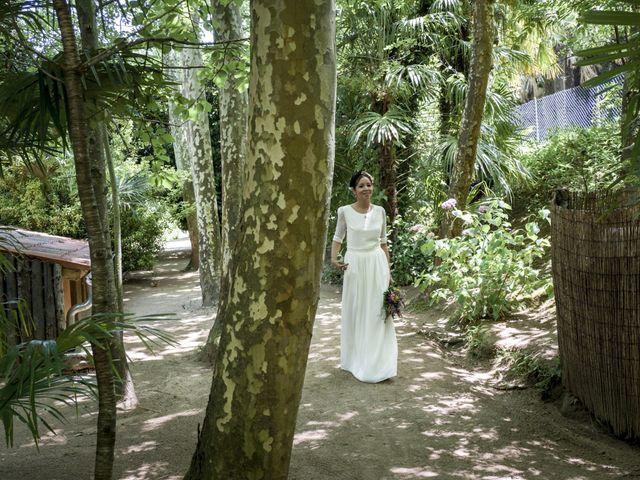 La boda de Jordi y Fabiola en Arbucies, Girona 17