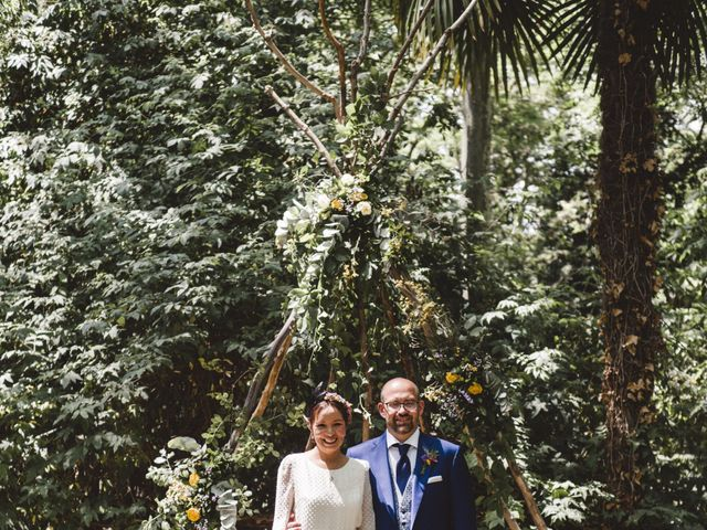 La boda de Jordi y Fabiola en Arbucies, Girona 21