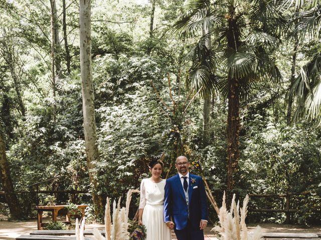 La boda de Jordi y Fabiola en Arbucies, Girona 23