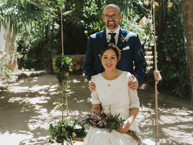 La boda de Jordi y Fabiola en Arbucies, Girona 25