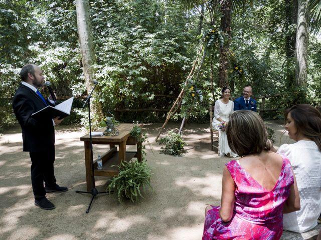 La boda de Jordi y Fabiola en Arbucies, Girona 52