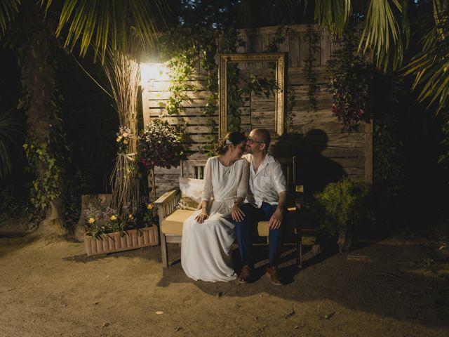 La boda de Jordi y Fabiola en Arbucies, Girona 60