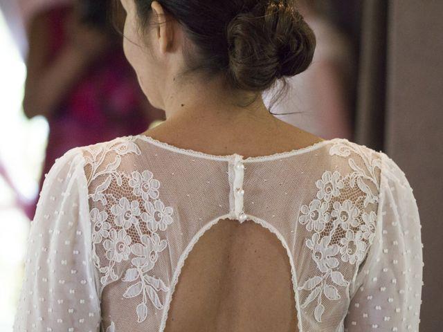 La boda de Jordi y Fabiola en Arbucies, Girona 62