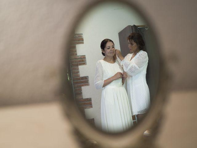 La boda de Jordi y Fabiola en Arbucies, Girona 70