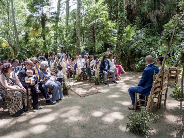 La boda de Jordi y Fabiola en Arbucies, Girona 71