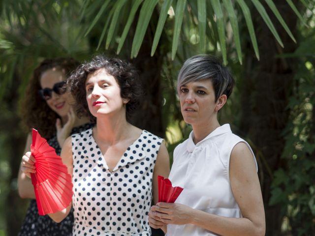 La boda de Jordi y Fabiola en Arbucies, Girona 72