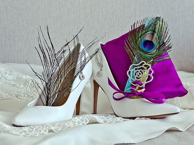 La boda de Edison y Tatyana en Playa Blanca (Yaiza), Las Palmas 7